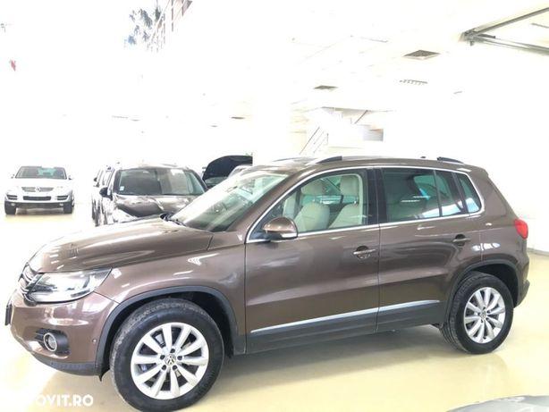 Volkswagen Tiguan Volkswagen Tiguan TRACKLINE 4MOTION ,Posibilitate finantare