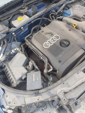 Motor 1.8 turbo audi a4 b6 avj