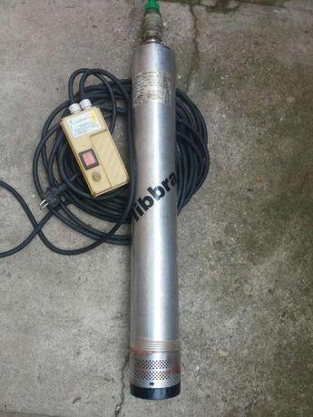 Pompa submersibila Tesla Libbra 150 M - 1500 W