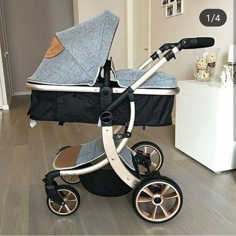 Детские коляски Aimile. Новые!