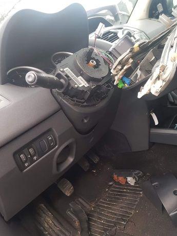 Coloana volan/directie cu motoras electric caseta directie Megane 2