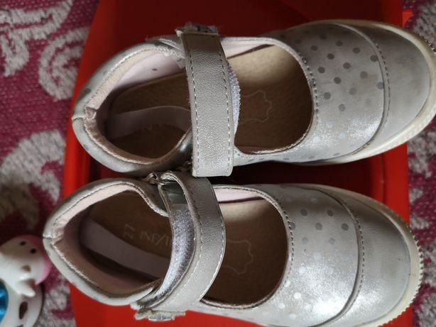 Sandale fete 26-27