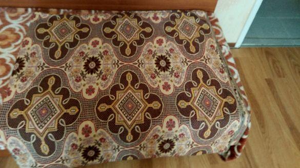 Продавам покривка (шалте) за легло
