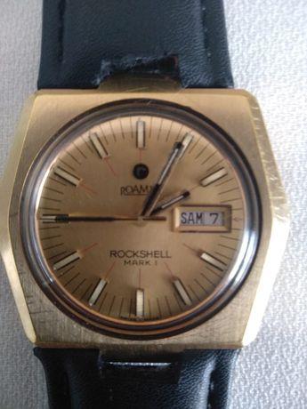 Ceas Roamer Rockshell Mark 1,automatic elvețian