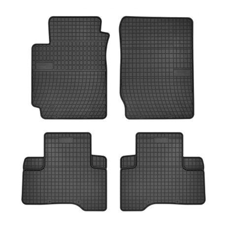 Висококачествени гумени стелки FROGUM Suzuki Grand Vitara '05-2015
