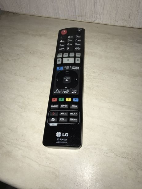 Telecomanda LG AKB72975301 Originala