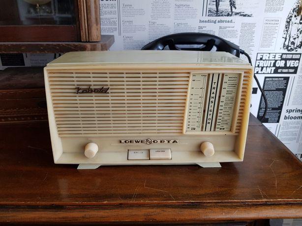 Radio Loewe Opta Kobold 5960