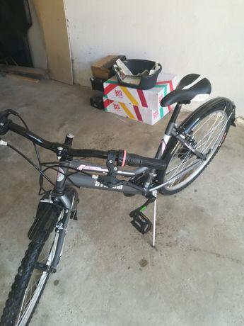 Bicicletă universală