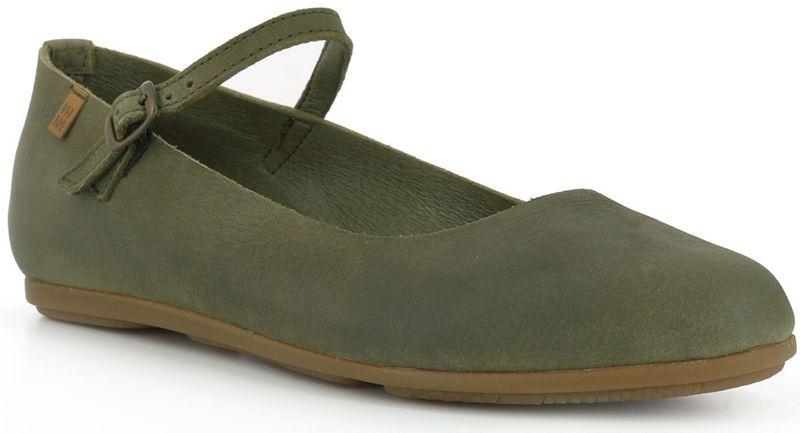 Обувки El Naturalista - Pleasant Stella Kaki ND58 размер 36 гр. Ямбол - image 1