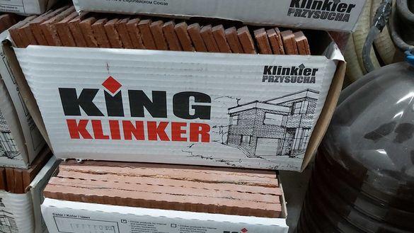 Клинкерни Плочки KingKlinker - Old House - 75лв./кв.м.