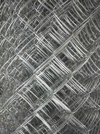 Оградна мрежа по поръчка само от най твърдата тел поцинкована
