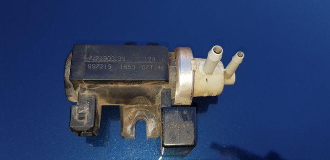 Valva vacum pt motor opel astra h 1.7cdti