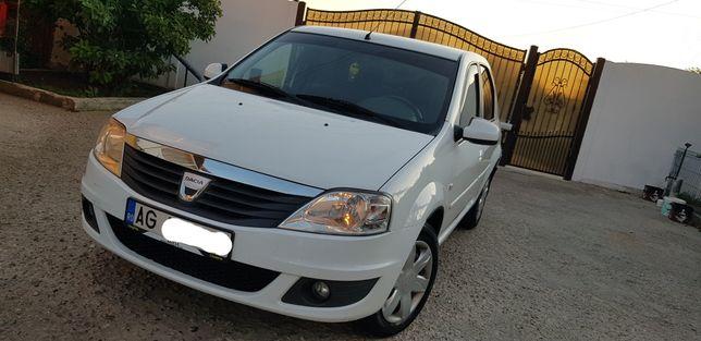 Vand Dacia  Logan Ph2  • 2009 • Euro 4 • ABS •
