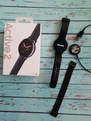 Samsung Galaxy  Watch Active2 Stainless