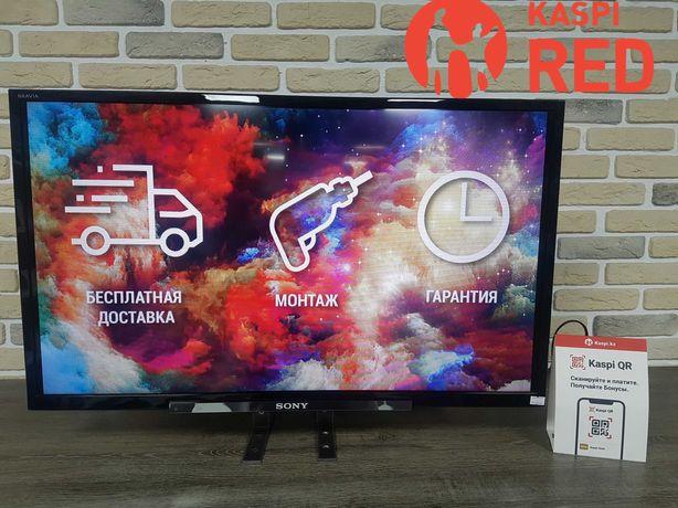 ТВ Sony KDL-32R423A 81см HD Рассрочка KASPI RED!Гарантия год!