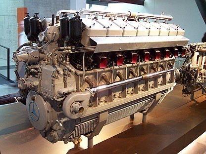 Ремонт двигателей, Перенос двигателя!