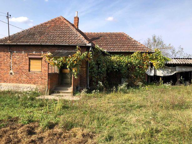 Casa cu teren de vanzare Hidișelul de Jos, oportunitati de investitie