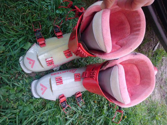 Зимни Ски обувки
