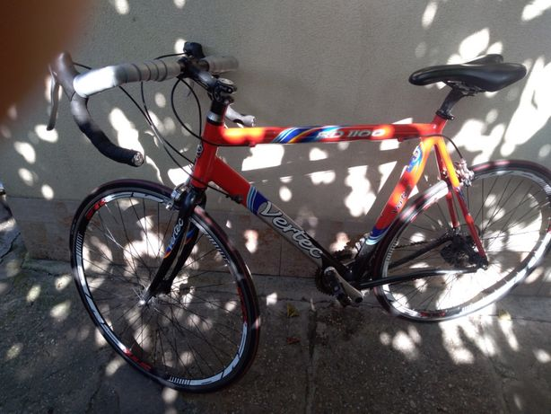 bicicleta cursiera 28''