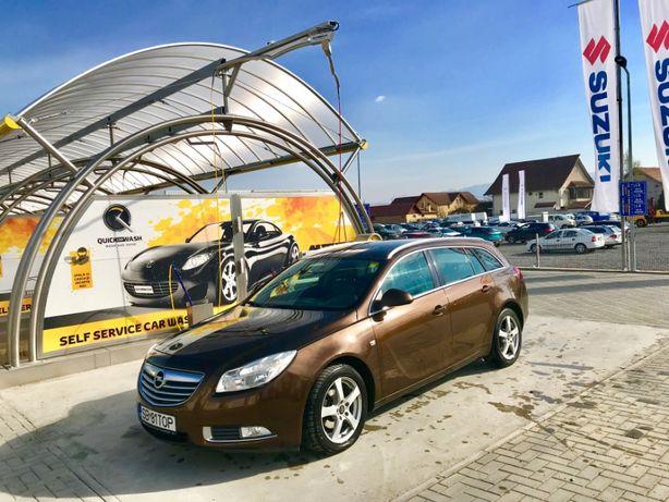 Opel Insignia Sports Tourer / variante schimb cu 7 locuri, autorulota