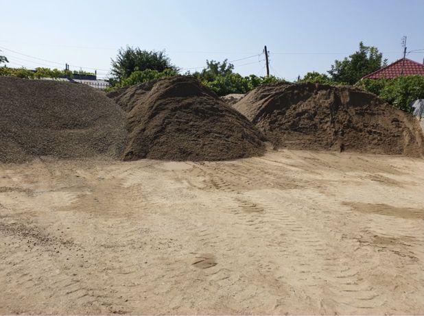Vand nisip, margaritar, balast, pietris, piatra sparta etc