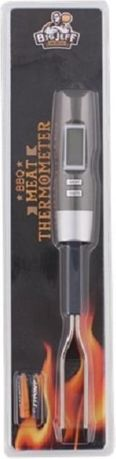 Дигитален термометър за барбекюBig jeff bbq meat thermometer