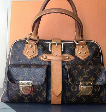 100% оригинална чанта Louis Vuitton