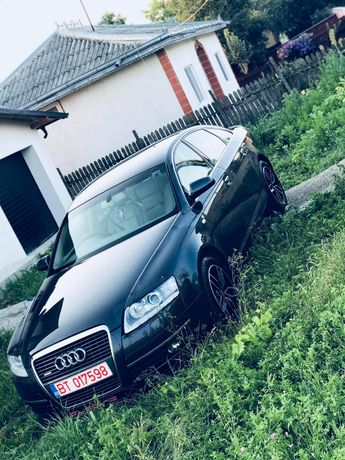 Cutie viteze Audi A6,3.2 fsi, automat,Quattro