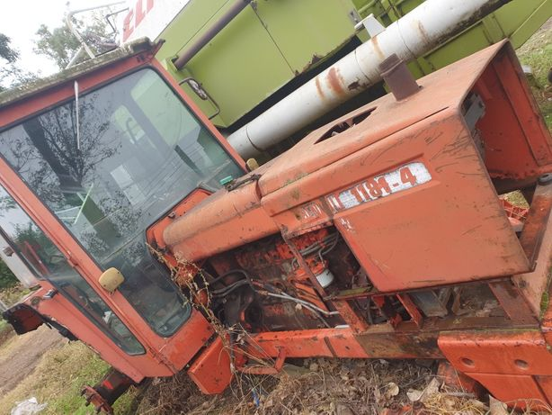 Piese tractor Renault 1181-4