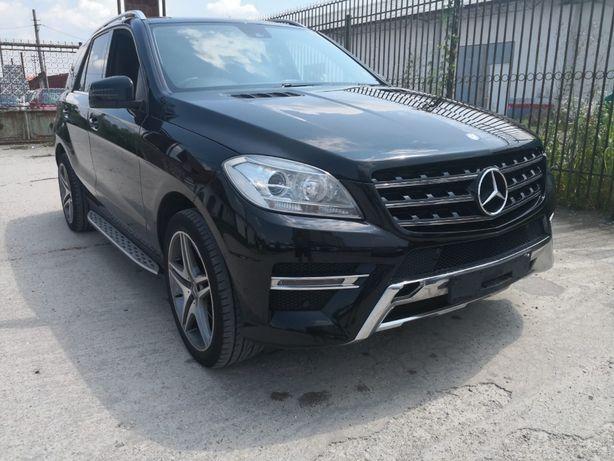 Mercedes ml250 ml350 gle 350 w166 facelift dezmembrez ml350 w166 piese
