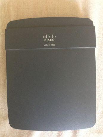 Wi-Fi Cisco E900 Router Modem