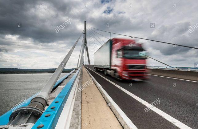 Contract transport comunitate 1.09€/km plin gol
