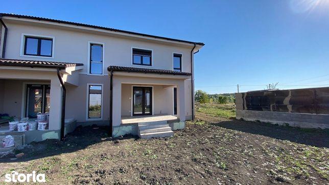 Vila noua insiruita aproape de padure, 132.900 Euro. Oferta!