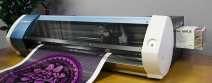 Настольный принтер/каттер BN-20 серии VersaSTUDIO
