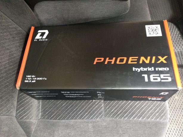 Продам Dl audio phenix hybrid neo