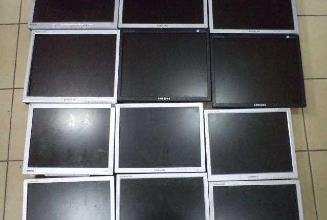 """Мониторы 17"""" для терминалов и видео-наблюдения (манитор экран матрица)"""