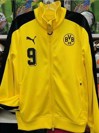 Продается кофта Puma Dortmund Borussia