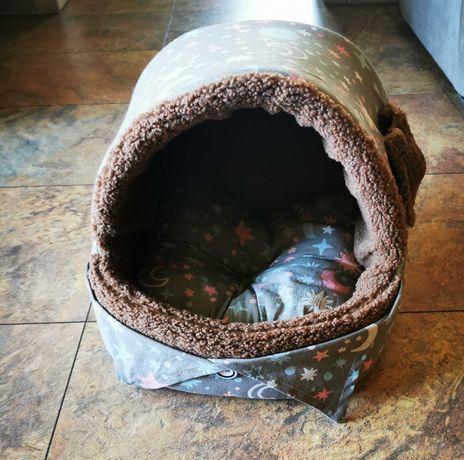 Продается домик для отдыха маленькой собачки или кошечки