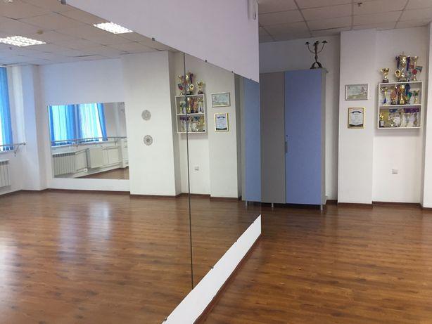 Сдается зал 2000т. в час р-н спорткомплекс «Астана»