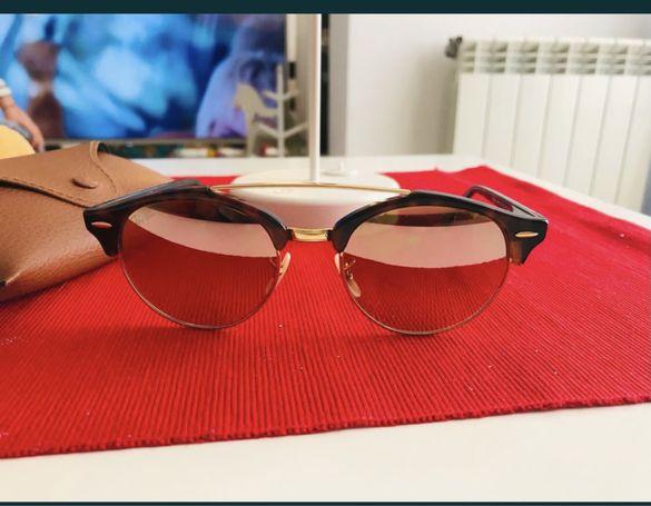 Слънчеви очила Ray Ban Clubround