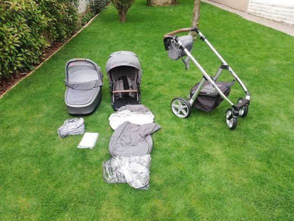 Детска количка Espiro