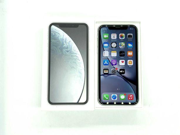 Рассрочка 0%  Iphone XR 64gb White