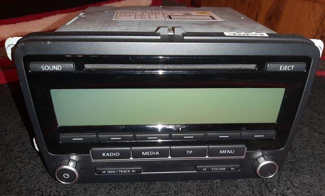 Radio CD volswagen golf 5 GTI
