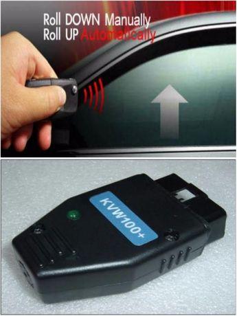 Модул за вдигане на стъкла Vw/Seat/Audi/Skoda (След 2001 auto windows)