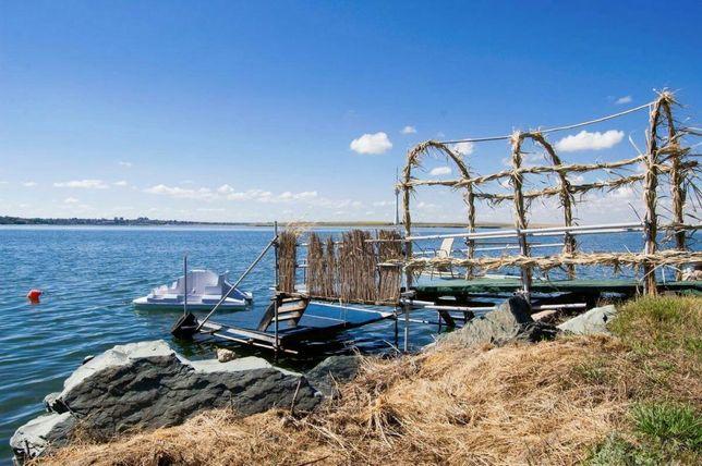 Cazare Eforie Nord sezlong gratuit pe malul lacului Techirghiol