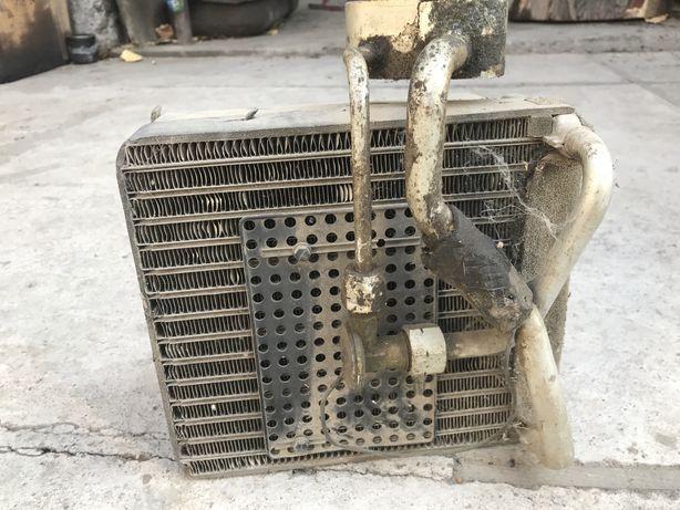 Продам радиатор кондиционера от матиза
