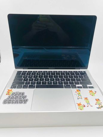 Apple Mac air m1 2020, 256gb Алматы «Ломбард Верный» А6269
