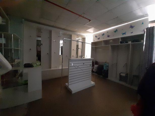 Оборудование для бутика детской одежды Продам Срочно !!!