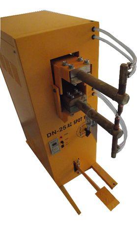 Апарат за точково заваряване DN1-10