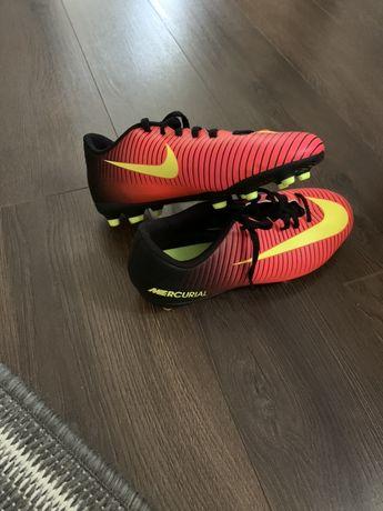 Ghete fotbal Nike Mercurial marimea 38
